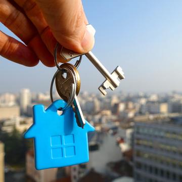 Acheter un appartement en logement social